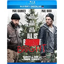 All Is Bright [Blu-ray]