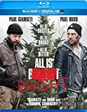 All Is Bright [Blu-ray] [2013] [US Import]