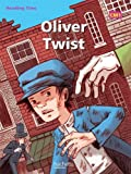 Image de Reading Time Oliver Twist CM1 - Livre élève - Edition 2012