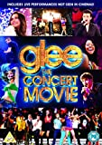 Glee: The Concert Movie [DVD]