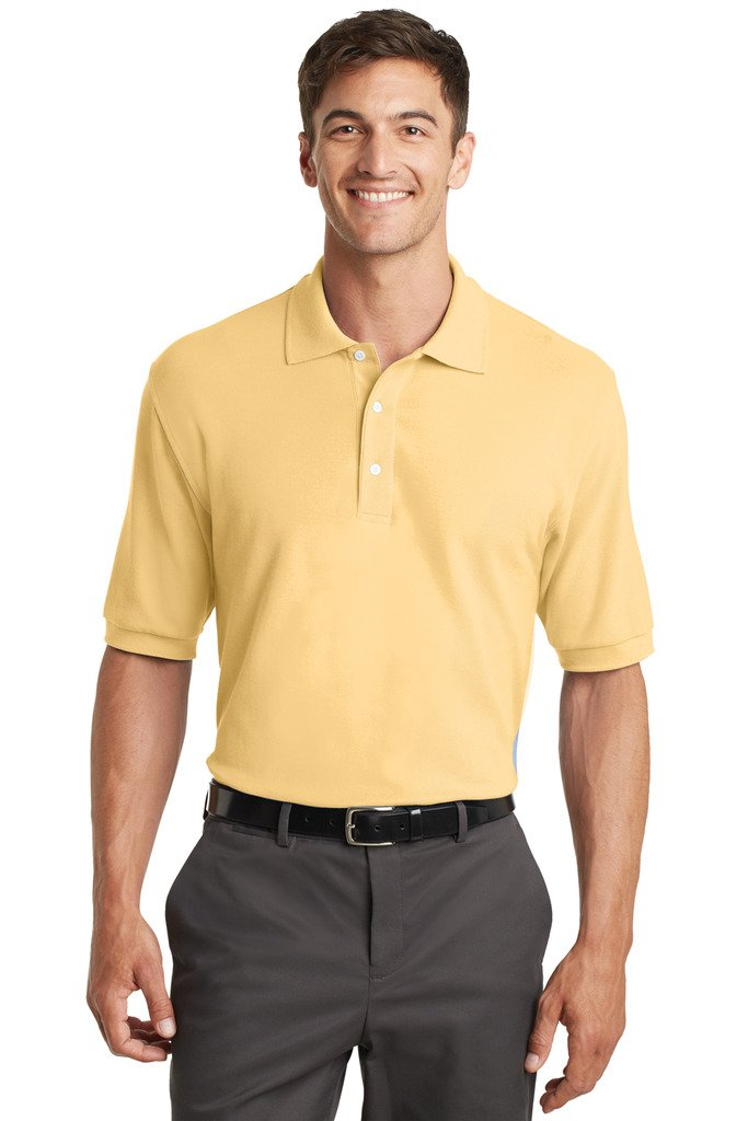 Polo Sport Pima Cotton Mens Shirt