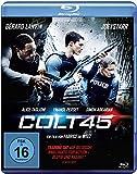 Colt 45 [Blu-ray]