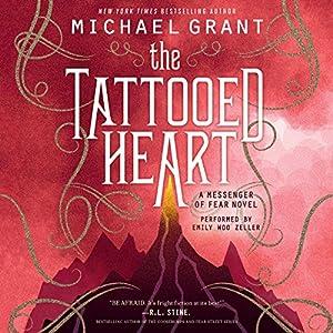 The Tattooed Heart Audiobook