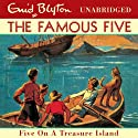 Famous Five: 1: Five On A Treasure Island