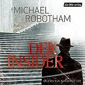Der Insider (Joe O'Loughlins 5) | Michael Robotham