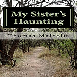 My Sister's Haunting Audiobook