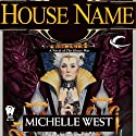 House Name: The House War, Book 3 Audiobook by Michelle West Narrated by Eva Wilhelm