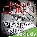 Von meinem Blut Hörbuch von Harlan Coben Gesprochen von: Detlef Bierstedt