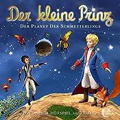 Der Planet der Schmetterlinge (Der kleine Prinz 27) | Thomas Karallus