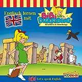 Hexenfest in Stonehenge (Englisch Lernen mit Bibi Blocksberg 2)
