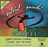 Precious Lord Take My Hand [Accompaniment/Performance Track]