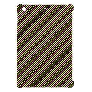 Skin4gadgets STRIPES PATTERN 22 Tablet Designer CASE for IPAD MINI3