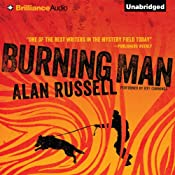 Burning Man | [Alan Russell]