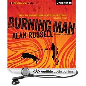 Burning Man (Unabridged)