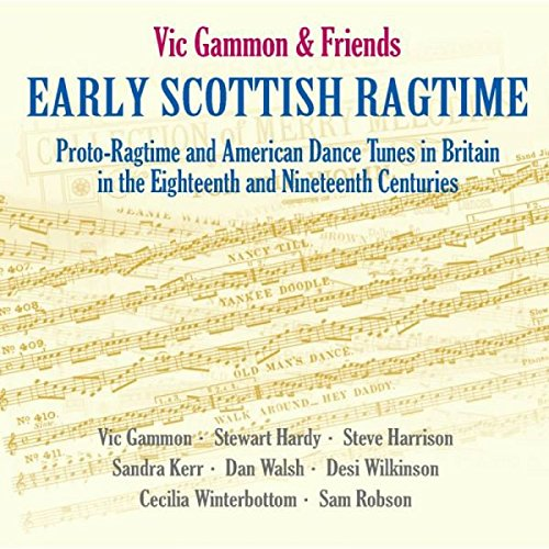 early-scottish-ragtime