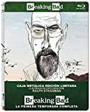 Breaking Bad - Temporada 1 (Edición Metálica) [Blu-ray] España