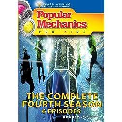Popular Mechanics For Kids - The Complete Fourth Season (Amazon.com Exclusive)