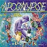Lendas Encantadas by APOCALYPSE (2001-01-01)