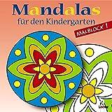 Mandalas für den Kindergarten hergestellt von Loewe
