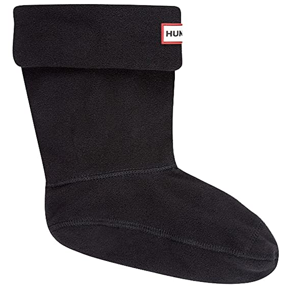 Hunter Adults Boxed Short Welly Boot Socks