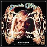 Big City Funk: Original Old School Breaks & Heavy Guitar Soul