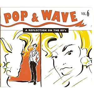 VA Pop & Wave Vol 6 2 CD