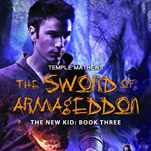 The Sword of Armageddon | [Temple Mathews]
