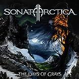 """The Days of Graysvon """"Sonata Arctica"""""""