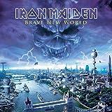 IRON MAIDEN - Brave New World (2 x 12