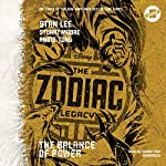 Balance of Power: The Zodiac Legacy, Book 3 |  Disney Press - prologue,Stan Lee,Stuart Moore