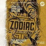 Balance of Power: The Zodiac Legacy, Book 3 |  Disney Press - prologue,Stan Lee,Stuart Moore