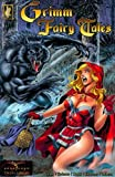img - for Grimm Fairy Tales #1 1ST PRINT book / textbook / text book
