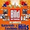 BamS - Die gr��ten Karnevals- & Faschings-Hits