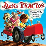 Jack's Tractor (0340957077) by Taylor, Thomas
