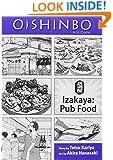 Oishinbo: à la Carte, Vol. 7: Izakaya - Pub Food