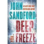 Deep Freeze: Virgil Flowers, Book 10 | John Sandford