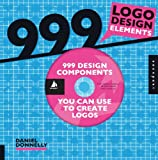 img - for 999 Logo Design Elements: 999 Design Components You Can Use to Create Logos book / textbook / text book