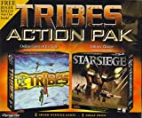 Tribes Action Pack