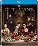 Outlander Season 2 - Blu-ray/UV
