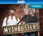 MythBusters [HD]: MythBusters Season 6 [HD]