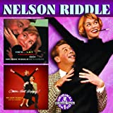 echange, troc Nelson Riddle - Hey Let Yourself Go / C Mon Get Happy