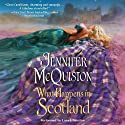What Happens in Scotland (       UNABRIDGED) by Jennifer McQuiston Narrated by Lana J. Weston