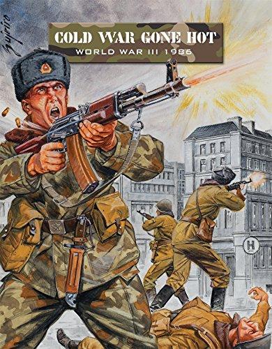 Cold War Gone Hot: World War III 1986 (Force on Force)