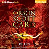 Ruins: Pathfinder, Book 2 | Orson Scott Card