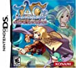 Nintendo DS Tao's Adventure: Curse of the Demon Seal
