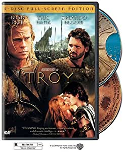 Troy (2-Disc Full Screen Edition) (Bilingual) [Import]