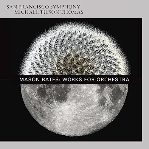 SACD : BATES,M. / SAN FRANCISCO SYMP. / THOMAS,MICHAEL - Works For Orchestra - B Sides Liquid Interface