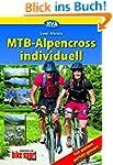 MTB-Alpencross individuell gut geplan...