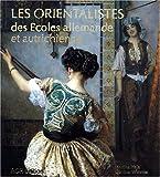 echange, troc Haja, Wimmer - Les orientalistes de l'école allemande et autrichienne