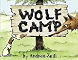 img - for Wolf Camp book / textbook / text book